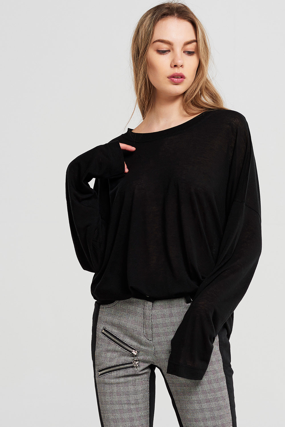 Roa Basic Top