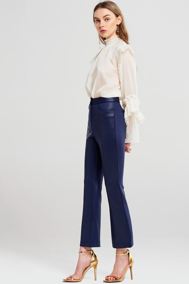 storets.com Melanie Coated Pants