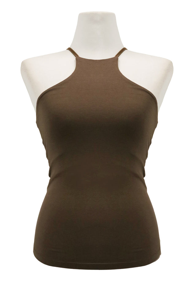 Oaklee Halter Neck top