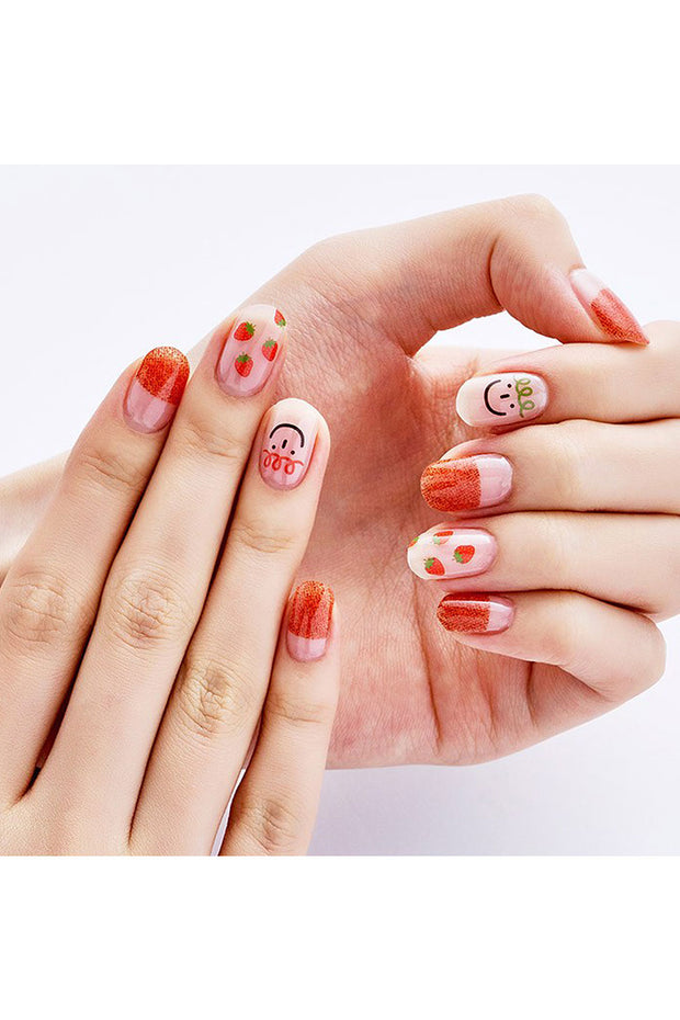 NELO Nail Sticker_12