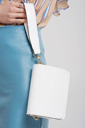 LaLa Messenger Bag