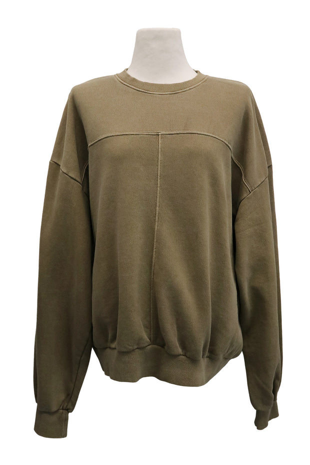 storets.com Tiffany Oversized Sweatshirt