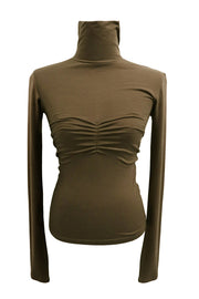storets.com Sienna Ruched Front Top