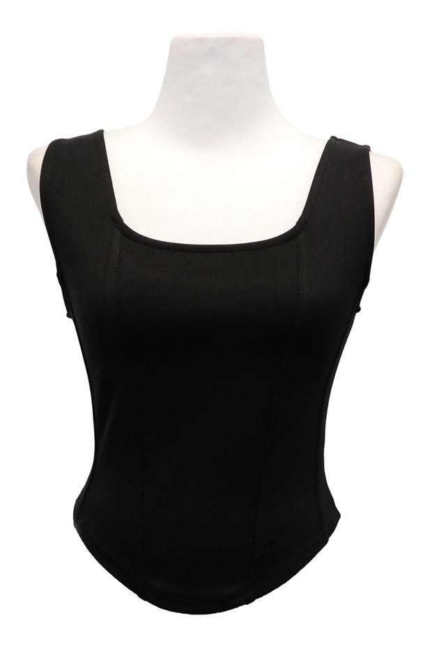 storets.com Adelyn Cropped Tank Top