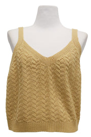 Maeve Knit Bustier