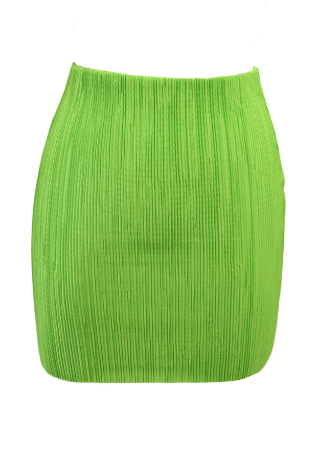 storets.com Riley Pleated Mini Skirt
