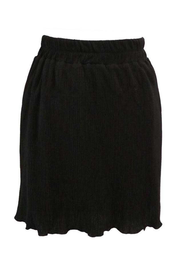 storets.com Aubrie Crinkle Skirt