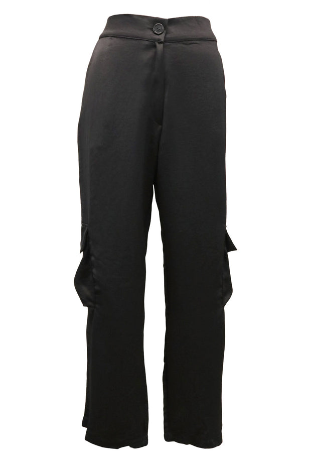 storets.com Zoe Cargo Pocket Pants