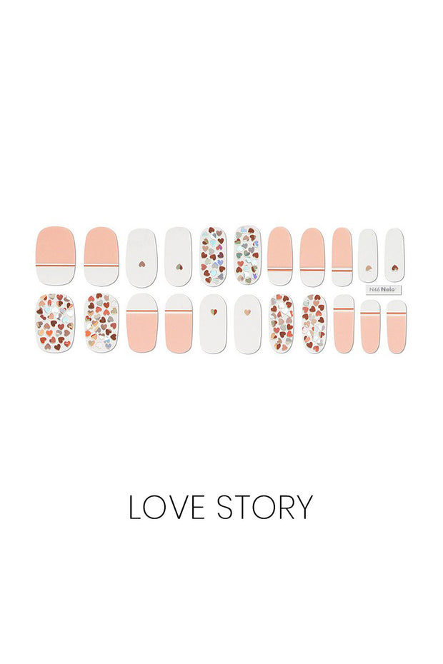 NELO Nail Sticker_56