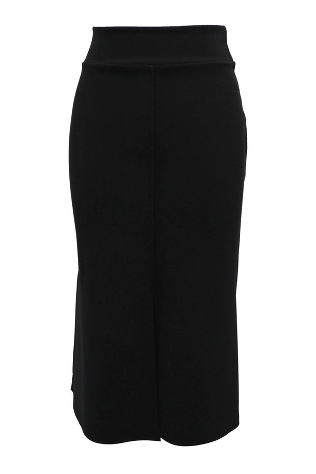 storets.com Sylvia Slit Mermaid Skirt