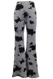 storets.com Bailey Printed Bootcut Pants