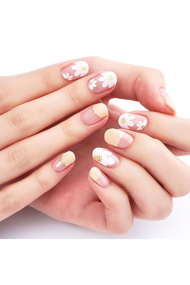 NELO Nail Sticker_34