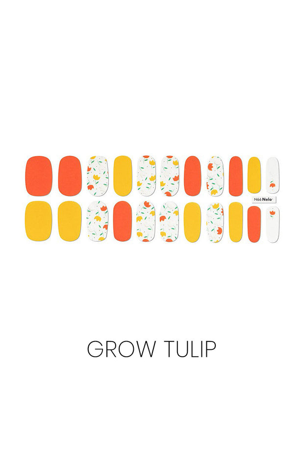 N66_Grow tulip by STORETS