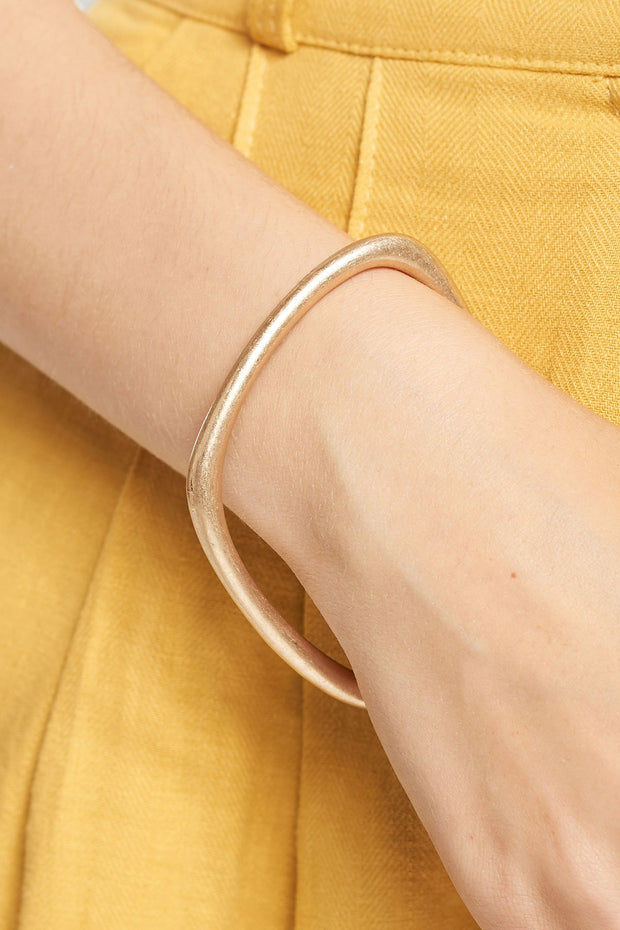 Shaped Bracelet-2 Colors