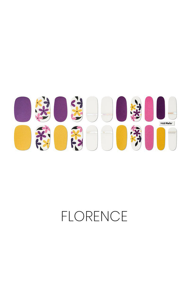N68_Florence by STORETS