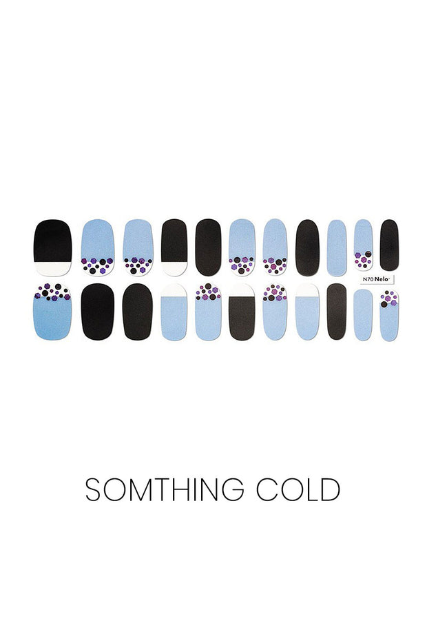 N70_Somthing cold by STORETS