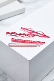 Sweetheart Bobby Pin Set by STORETS