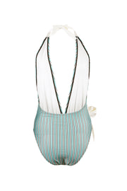 storets.com Cami Ribbon Tie Swimsuit