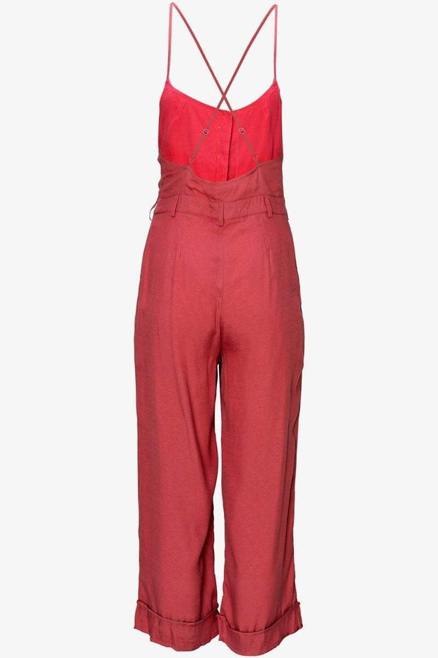 [DOUBLE ICON] LAKE COMO JUMPSUIT - Shop Double Icon