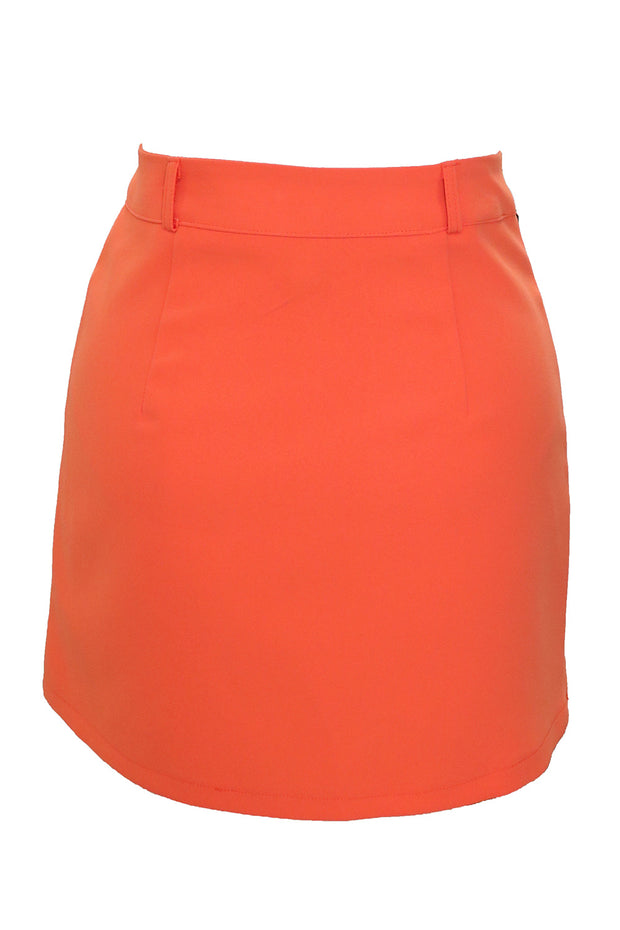 Baylee A-Line Mini Skirt