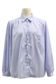 Serenity Volume Sleeve Shirt