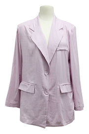Brielle 2-Piece Linen Suit Set