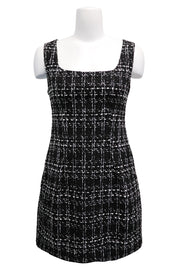 storets.com Lena Tweed Pinafore Dress