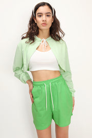 storets.com Miah Ribbed Crop Top