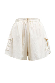 Saige Cargo Pocket Shorts