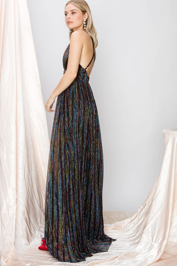 storets.com Desiree Rainbow Gown