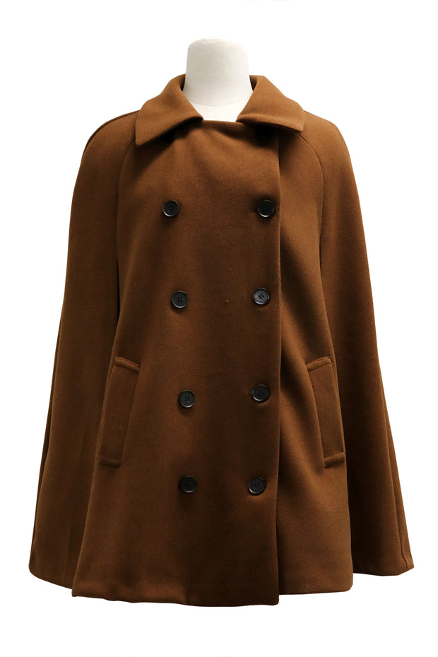 storets.com Julie Cape Coat