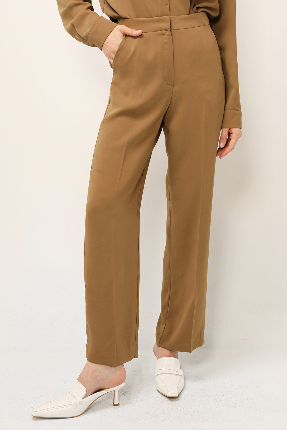 Camilla Wide Leg Pants