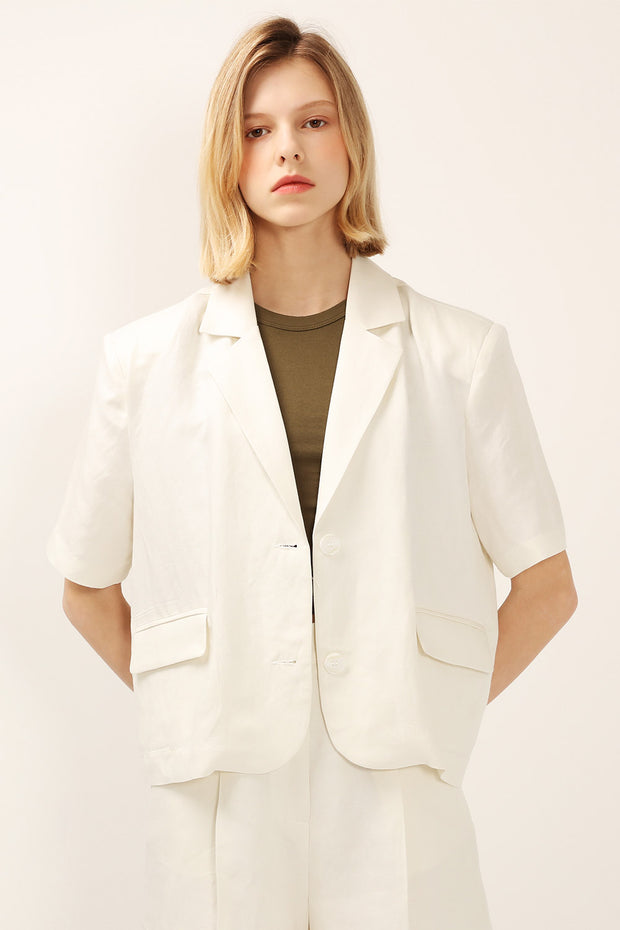 Helen Oversized Fit Blazer