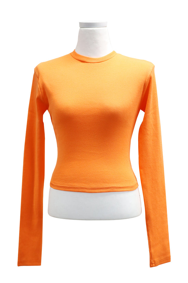 storets.com Julia Crop T-shirt