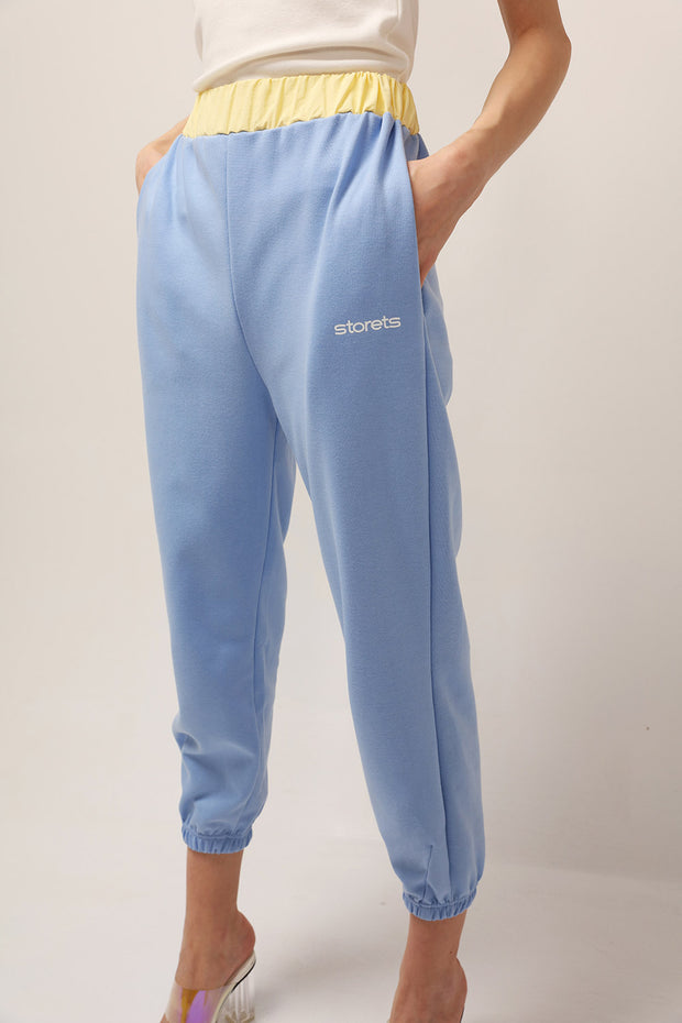 storets.com Mia Color Block Joggers