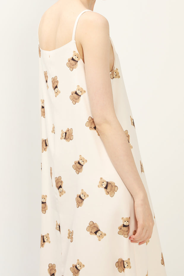 storets.com Lena Teddy Cami Dress