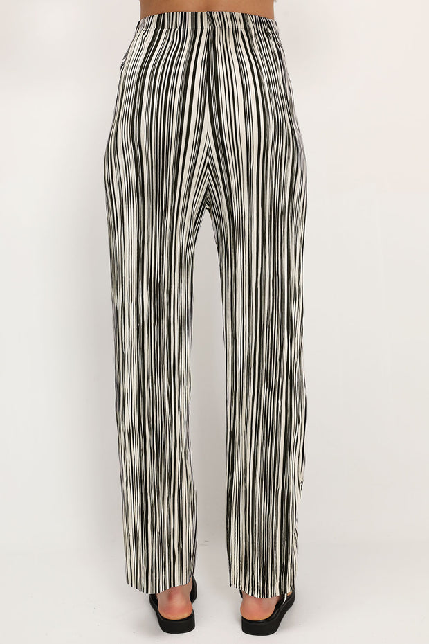 storets.com Nataly Pleated Wide Pants