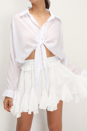 storets.com Selene Sheer Beach Shirts