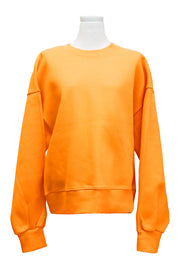 Lena Bubblegum Color Sweatshirt