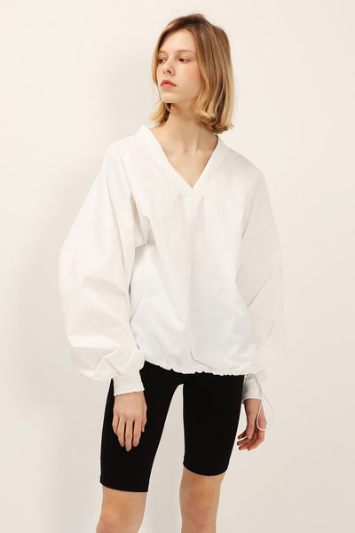 Aspen Balloon Sleeve Shirt