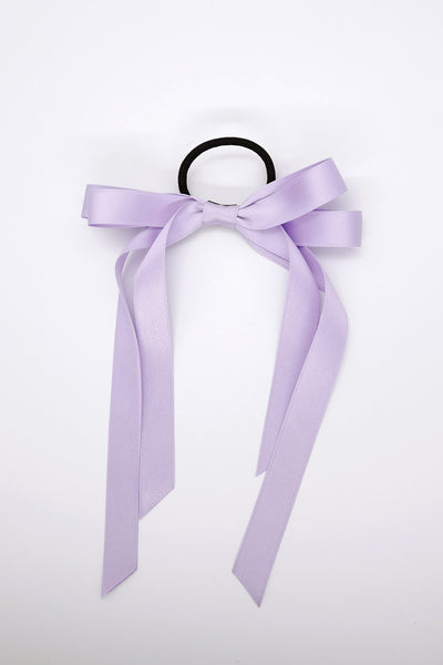 Bow Tie Elastic Hair Band