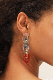 storets.com Acrylic Drop Earrings