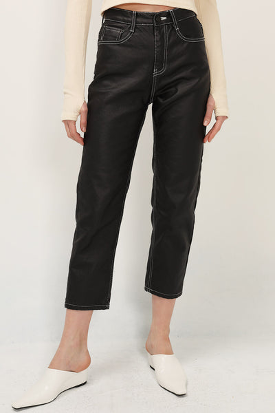 storets.com Nevaeh Coated Pants
