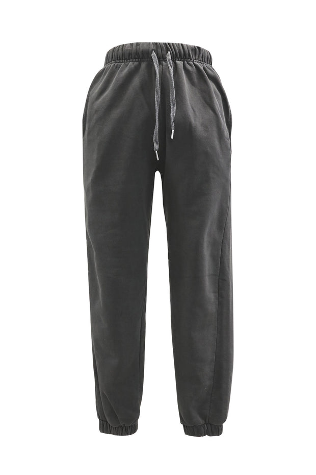 Emery Drawstring Sweat Joggers