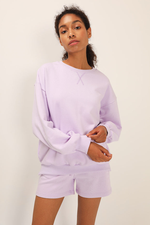 Katie Sweat 2-Piece Set