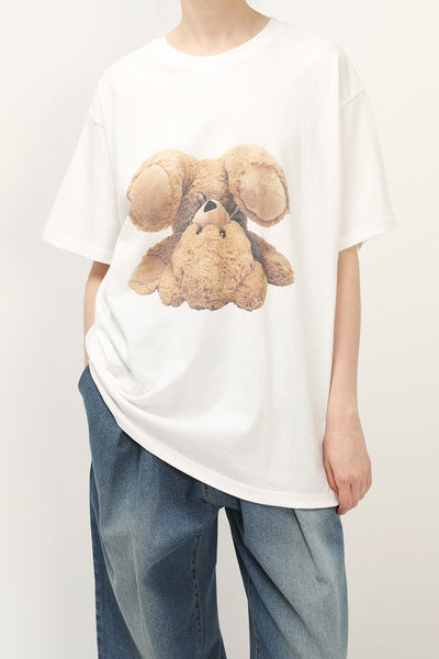 storets.com Dylan Oversized Teddy T-shirt