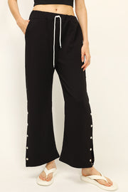 Hailey Ruffle Strap Jumpsuit