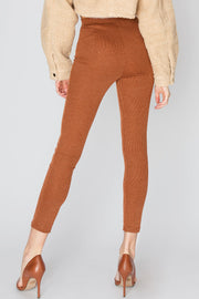 storets.com Rona Button Leggings Pants