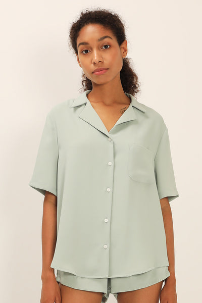storets.com Destiny Notch Collar Shirt