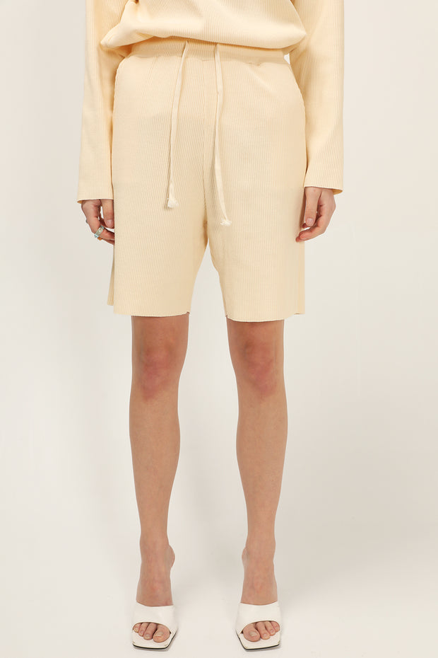 storets.com Journi Ribbed Lounge Shorts